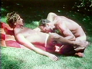 1 Well known extremely hot classic erotica film