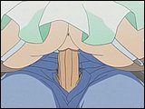 Very raunchy animated session with slutty gal riding guy???s face and dick Bitchy gadget heavily rides guy???s dick and face Hentai Video World Hentai Video World