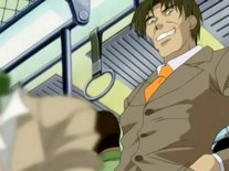 Dirty animated fucking on the train Get hot anime with perverted guy diddling babe right on the crowded train .:Hentai Video World:. Hentai Video World