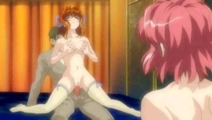 Enjoy rough anal sex in insane anime from Hentai Video World