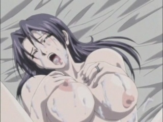 Insane hentai with guy fingering his partner?s anus from Hentai Video World