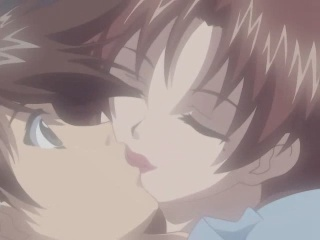 Anime with violent guy screaming when packing dolls hole. Dirty animated clip with nasty guy screaming loudly when packing lover�s holes.