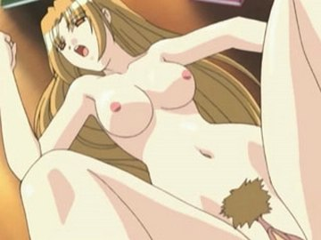 Hot animated close up with dolls backside full of ejaculate. Messy hentai close up shots with chick in doggy having bottom hole full of cum