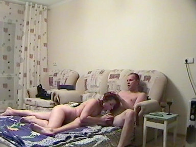 Mature wife wants pearl necklace from her lover!