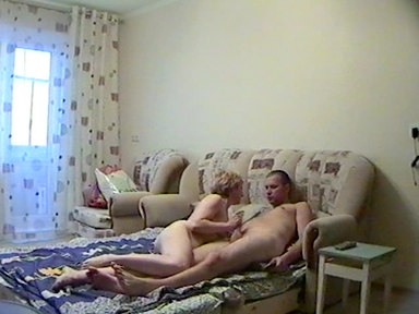 Amateur Porn With A Yummy Blonde Lass
