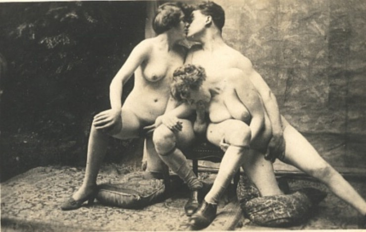 с днем пионерии секс картинки