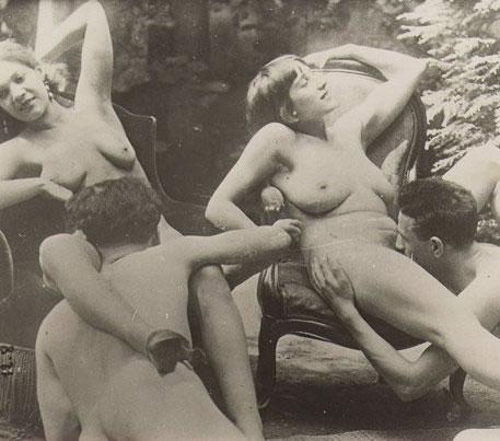фото архив порно секси ретро