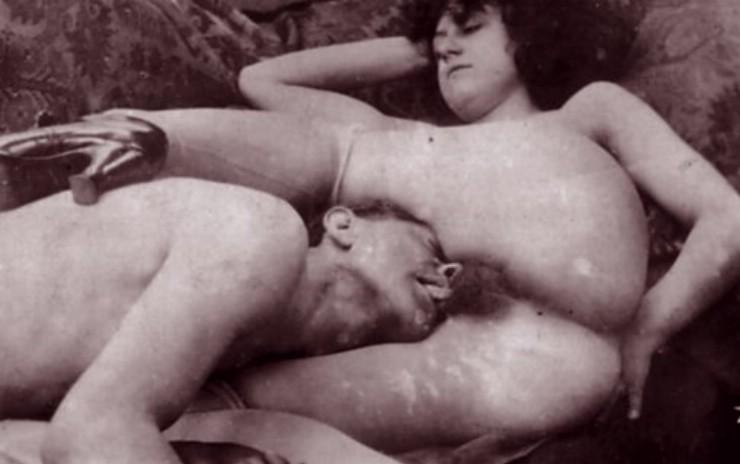 документальное секс фото