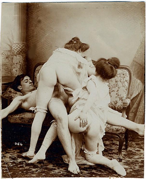 французские порно фильмы 20 го века