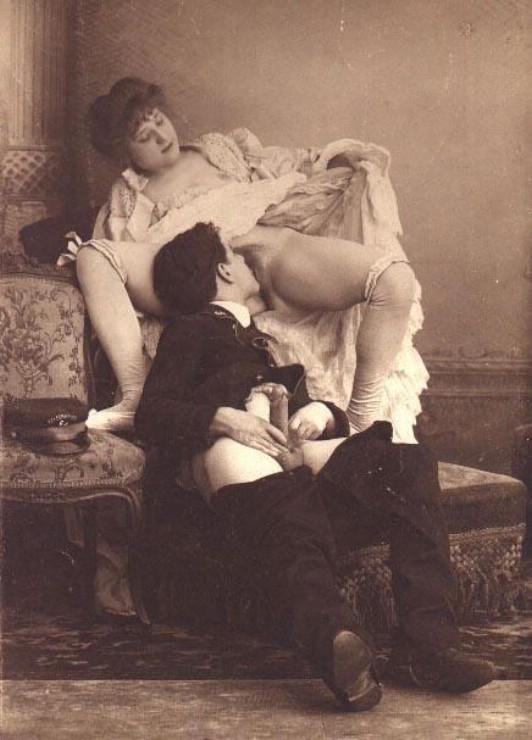 фото начала века эротические