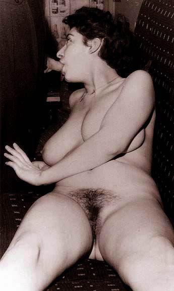 секс фото старых дев