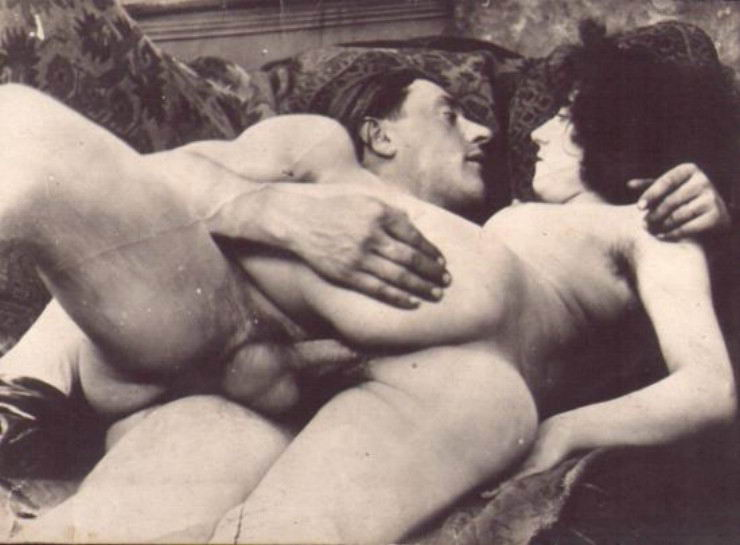 порно фото геев прошлого века