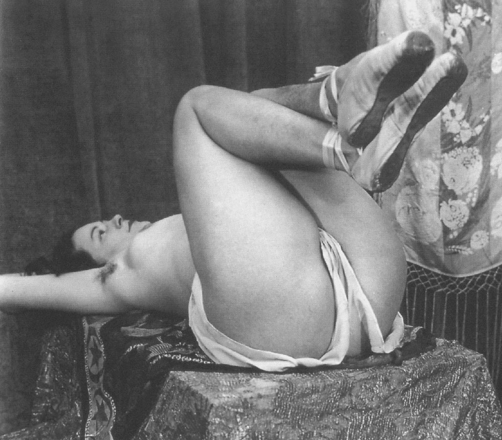 Clips from erotica archive