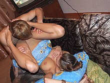 Insane pics with studs diddling bimbos from behind
