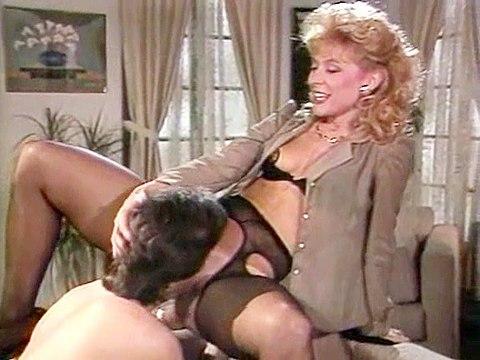Nina hartley nonstop 1988