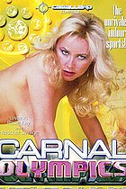 Carnal Olympics PORN CREATION THE HOTTEST SLUTS TO GO WILD ON HERE AND CELEBS