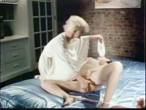 The Classic Porn vintage porn video