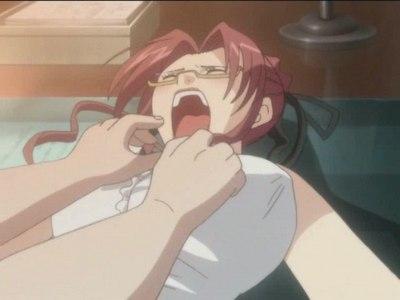 anime teacher fucks student