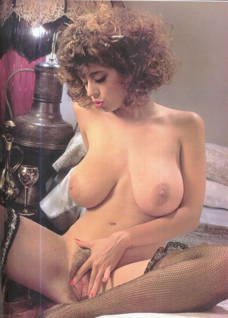 christy canyon videos