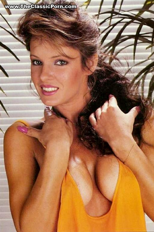 Best porn stars of the 80s